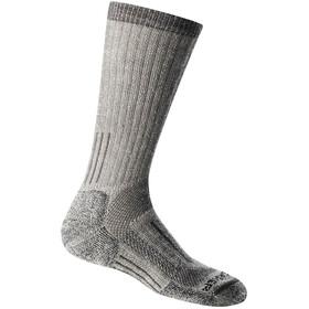 Icebreaker Mountaineer Mid-Calf Socks Women natural monsoon heather